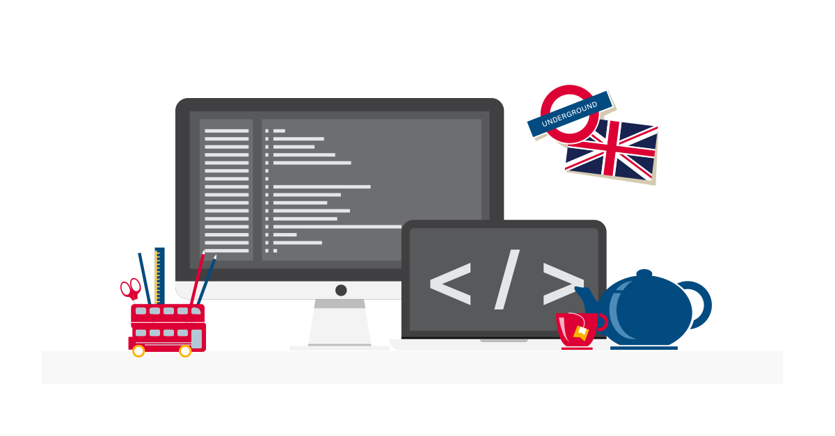 Contracting in the UK as a Software Engineer